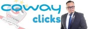 Coway Clicks
